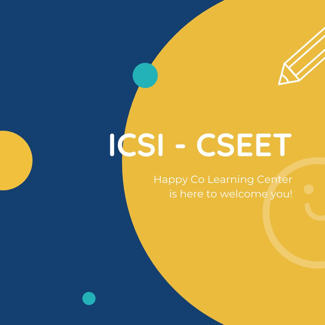 CSEET - Company Secretary Executive Entrance Test