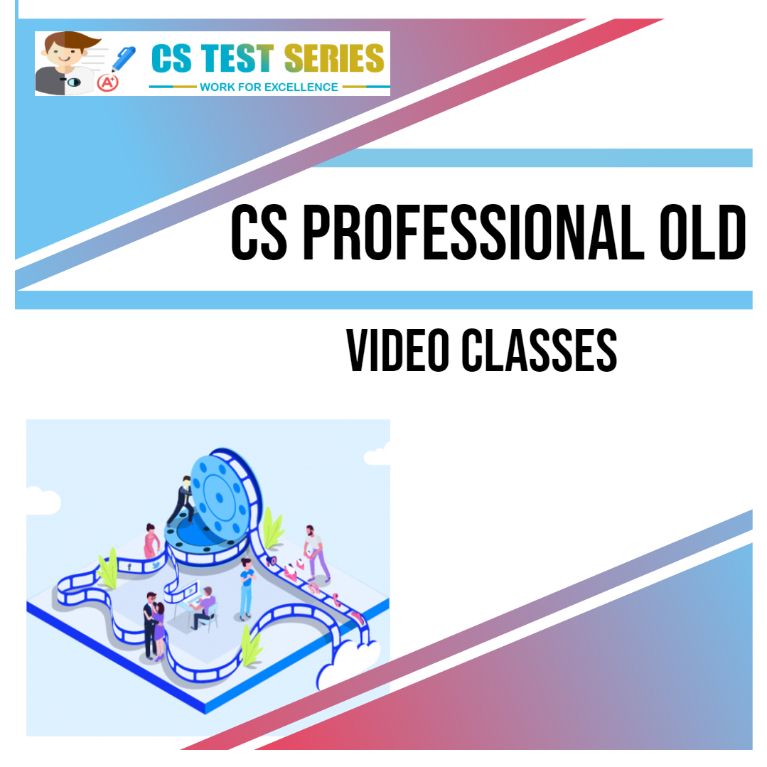 CS professional old