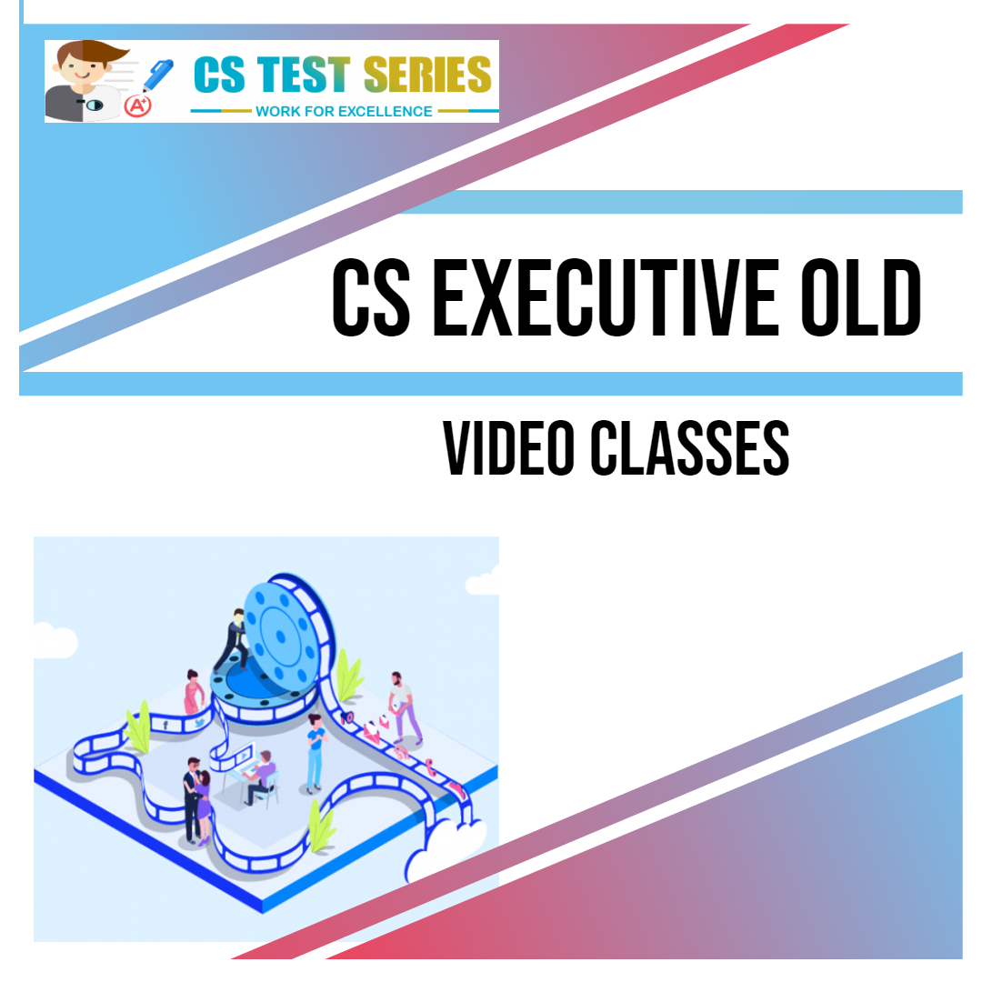 CS executive old
