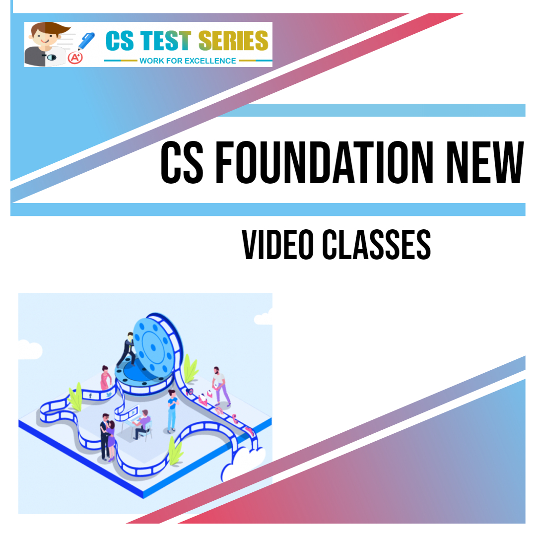 CS foundation