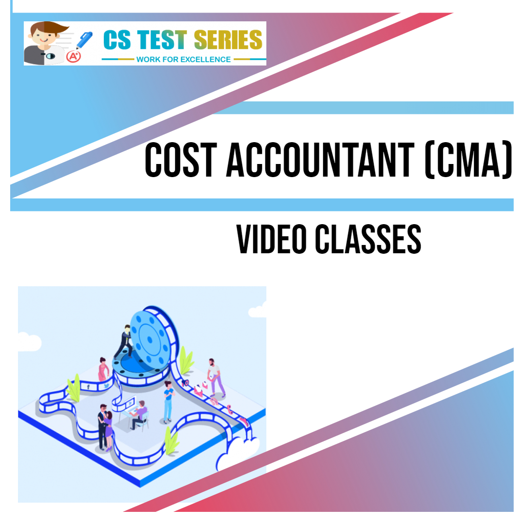 CMA VIDEO CLASSES