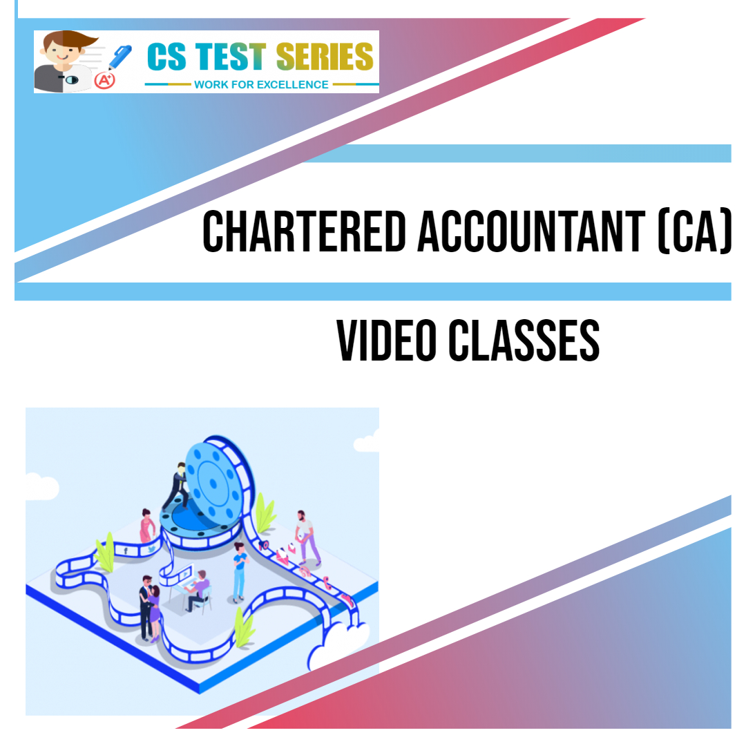 CA Video Classes